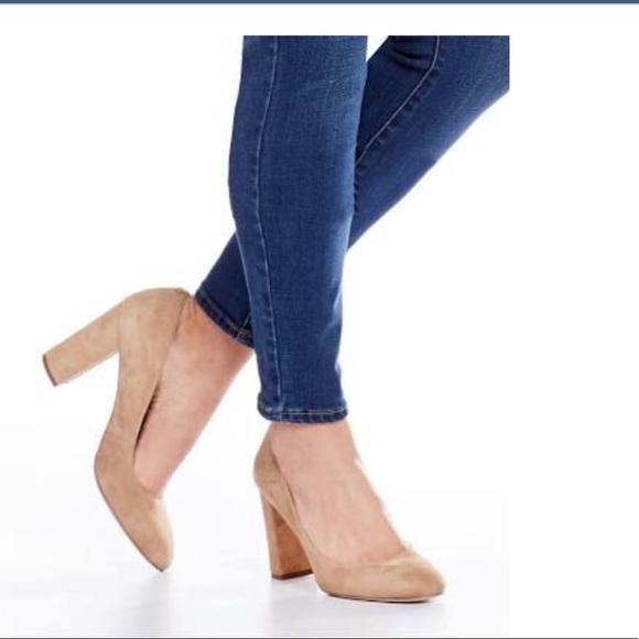 Sam Edelman Womens Stillson Pump Size